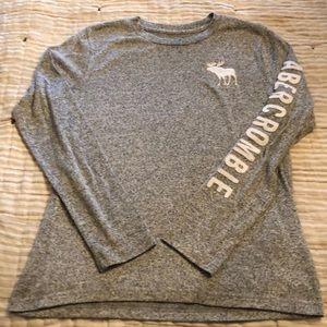 Abercrombie Kids long sleeve shirt